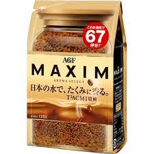 Korea Beauty Cosmetics. Быстрая раздача.   — Кофе MAXIM 180 гр-669,0 — Растворимый кофе