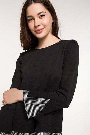 Туника Elastane 5% Polyester 95%