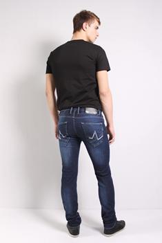 Отличные мужские джинсы на 34 р-р