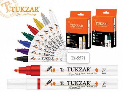 TUKZAR: Канцелярия/слаймы/ручки пиши-стирай — МАРКЕРЫ — Домашняя канцелярия