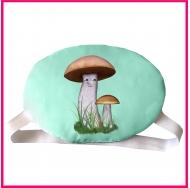 Идём в садик. В шкафу порядок! 33 — Макси-грибы — Игрушки и игры
