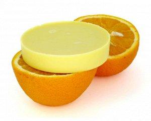 Массажная плитка Сладкий Апельсин, 75гр