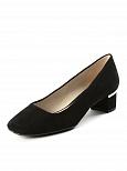 Туфли на полный 41 размер (27 см.) и стандартную по полноте ногу. Натуральная замша