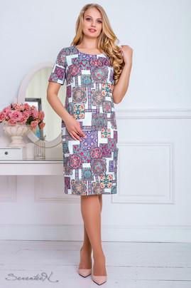 Платье на 50 размер