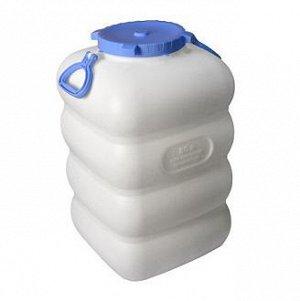 Бочка Емкость-Бочка 80,0л с ручками [ГРАНДЕ]. Пластиковые фляги для воды, благодаря своей универсальности, нашли широкое применение в быту. Пластиковые фляги используются для хранения и транспортировк