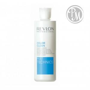 Revlon color clean средство для снятия краски с кожи 250 мл БС