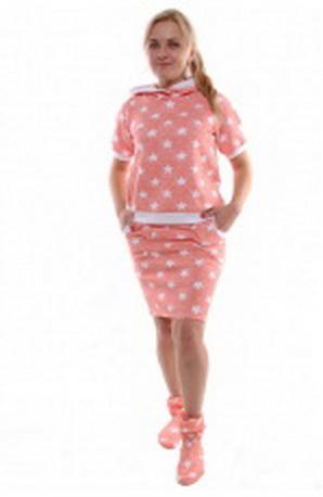 ♥ Наличие! Уют для дома, трикотаж для детей и взр., шапки — Женская одежда для дома/дачи/отдыха — Домашние костюмы