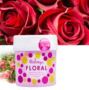 Поглотитель неприятного запаха с цветочным ароматом, 150 г