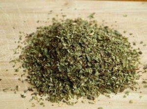 Ореховая трава