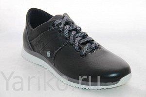 Мужская обувь из натурального материала