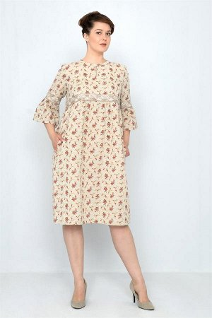 Платье женская