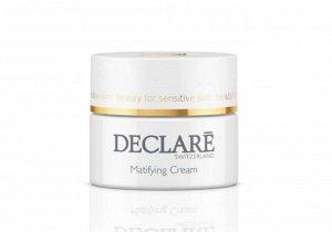 Крем матирующий увлажняющий / Pure Balance Matifying Hydro Cream/50мл