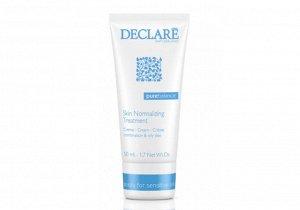 Крем восстанавливающий баланс кожи / Pure Balance Skin Normalizing Treatment Cream/50мл