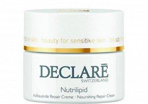 Крем питательный восстанавливающий для сухой кожи / Vital Balance Nutrilipid Nourishing Repair Cream