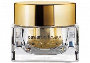 Крем-люкс против морщин с экстрактом черной икры / Caviar Perfection Luxury Anti-Wrinkle Cream/50мл