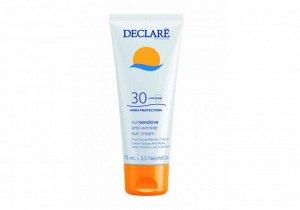Крем солнцезащитный SPF30 с омолаживающим эффектом / Sun Sensitive Anti-Wrinkle Sun Protection Cream SPF 30/75мл