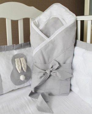Лента хлопковая на одеяло - конверт Sweet Baby