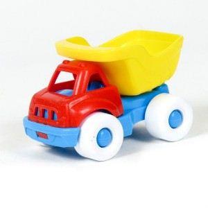 "Машинка ""Бублик"" 01432 (1/60)"
