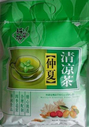 Чай Ба Бао Чжун ся