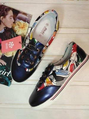 Туфли, кеды, кроссовки