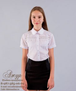 Блузка на размер 42