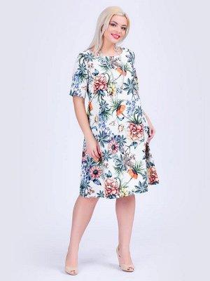 Красивое платье!!!