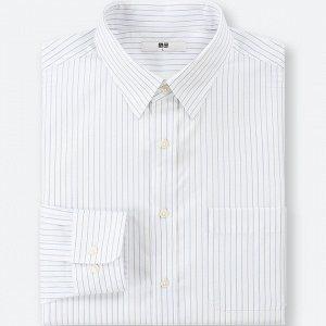 Рубашка япония Uniqlo!