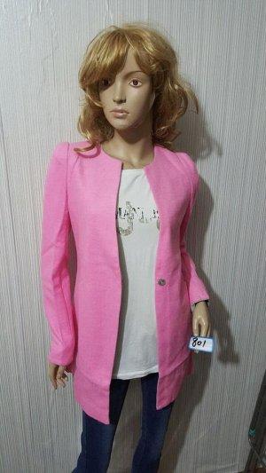 Пальто Пальто женское розовое