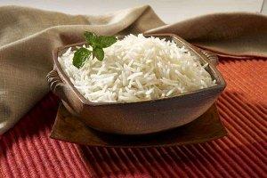 Рис Басмати 2 кг Индия