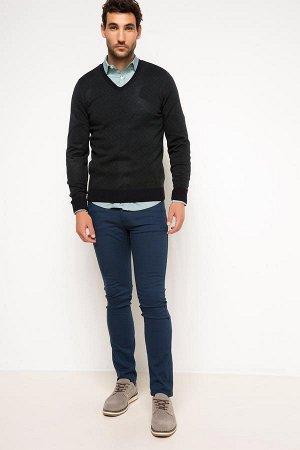 Пуловер Akrilik 100%