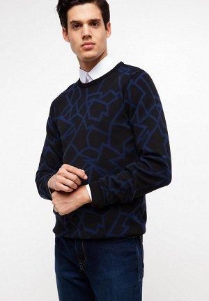 Пуловер Cotton 50% Poliester 50%
