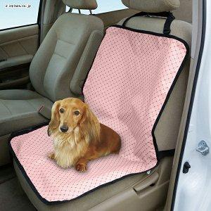 Подстилка автомобильная для собаки (малая)