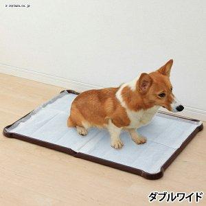Туалетный лоток для собак
