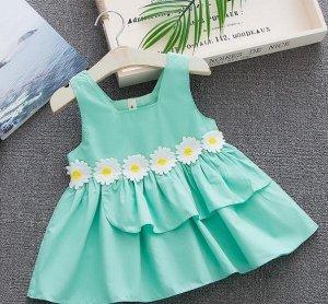 Платье р-р 92-104