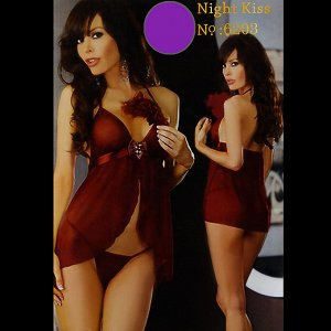 Комплект эротического белья, фото внутри