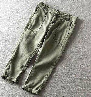 Летние брюки TAPE A LOEIL, рост 158-164 см