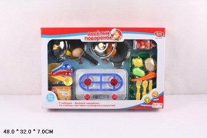 W Игровой набор повара U996-H38034 5349С