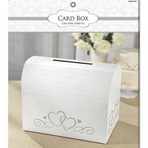 Сундук Свадебный для конвертов