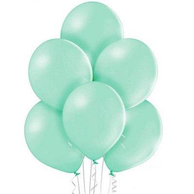 №164=✦Территория праздника✦ -организуем праздник сами.Шарики — Шары Круглые без рисунка латексные — Воздушные шары, хлопушки и конфетти