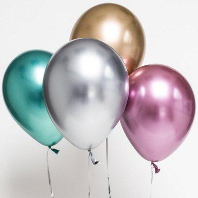 №164=✦Территория праздника✦ -организуем праздник сами.Шарики — Шары  латексные ассорти в наборах по 25,50 и 100шт) — Воздушные шары, хлопушки и конфетти