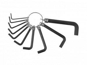 Набор DEXX: Ключи имбусовые