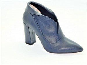 Туфли натуральная кожа Benucci (Турция)