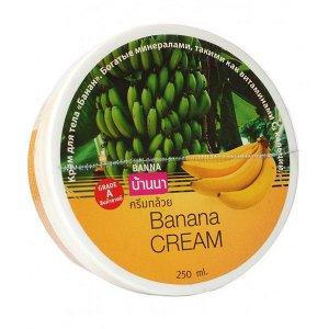 Крем для тела - Банан
