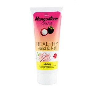 Ароматный крем для рук с мангостином