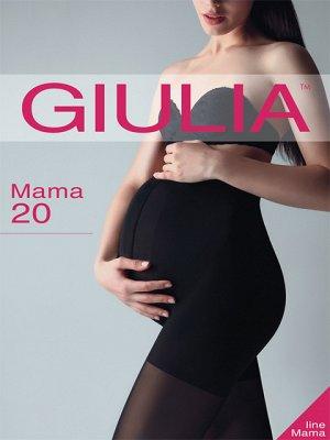 Колготки для беременных 20 ден