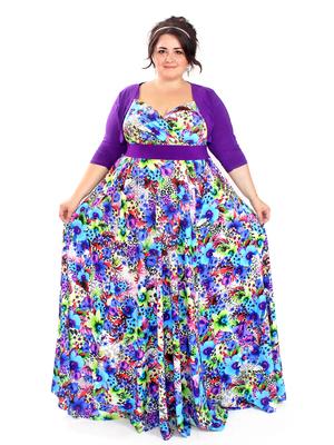 Одежда, которую не надо ждать  — Magesty -стиль для роскошных форм — Леггинсы