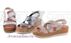Продам сандали женские 39 размер