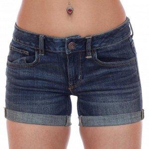 Шорты джинсовые American Eagle женские
