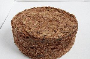 Диск кокосовый 135 мм