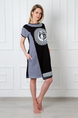 Платье женское  гречанка